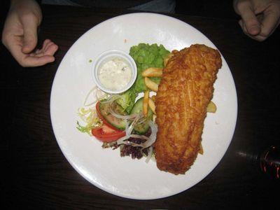 Pub food 2