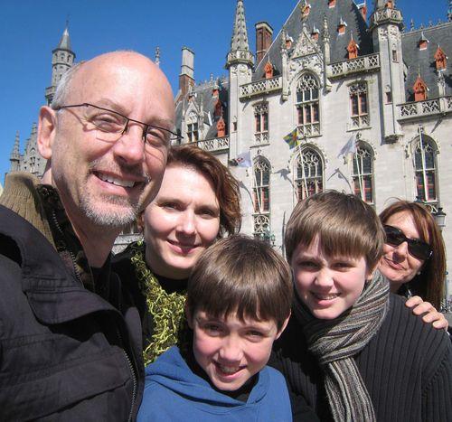 Brugge group