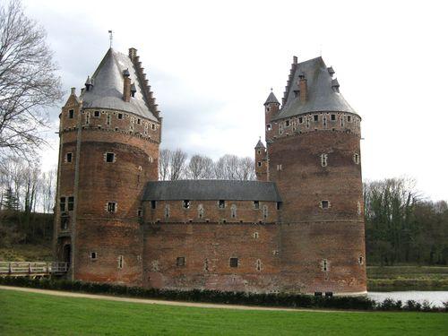 Castle 1v 2