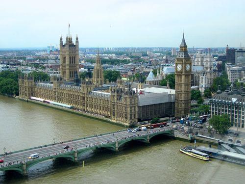 London 80