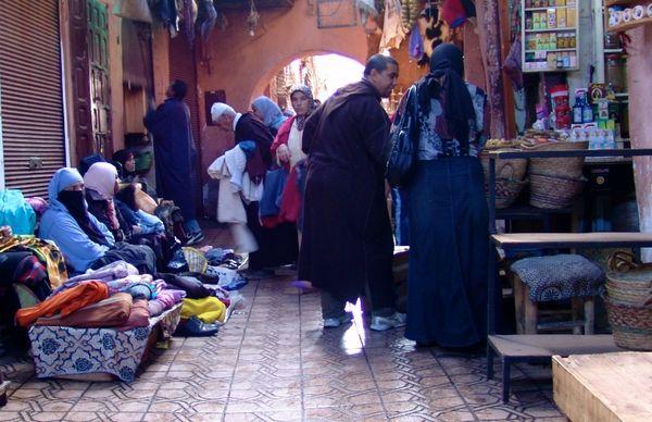 Marrakesh for the blog 18