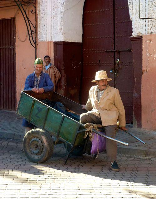 Marrakesh for the blog 11