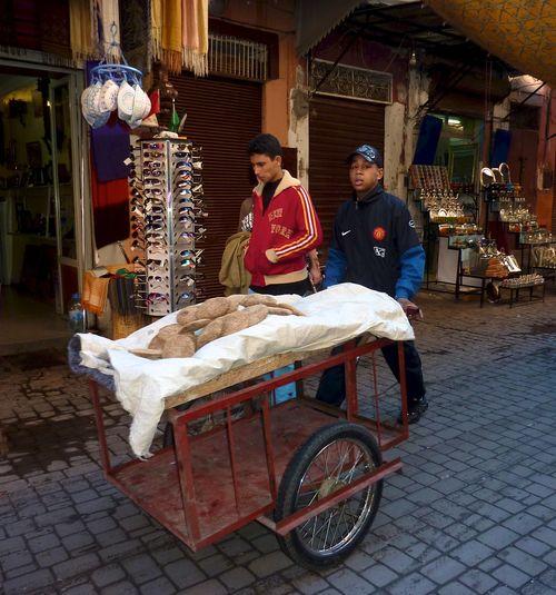 Marrakesh for the blog 9