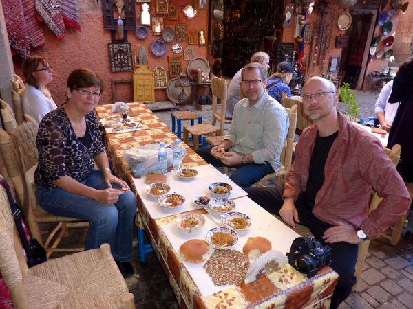 Marrakesh for the blog 24