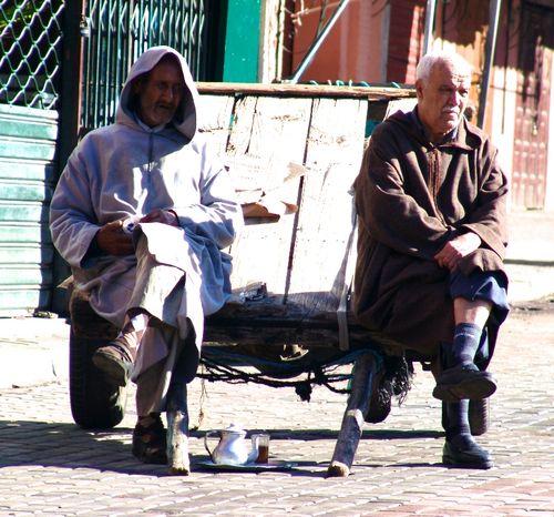 Marrakesh for the blog 15