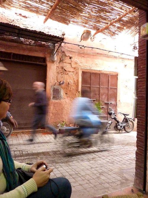 Marrakesh for the blog 52