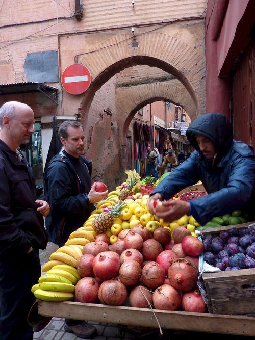 Marrakesh for the blog 75