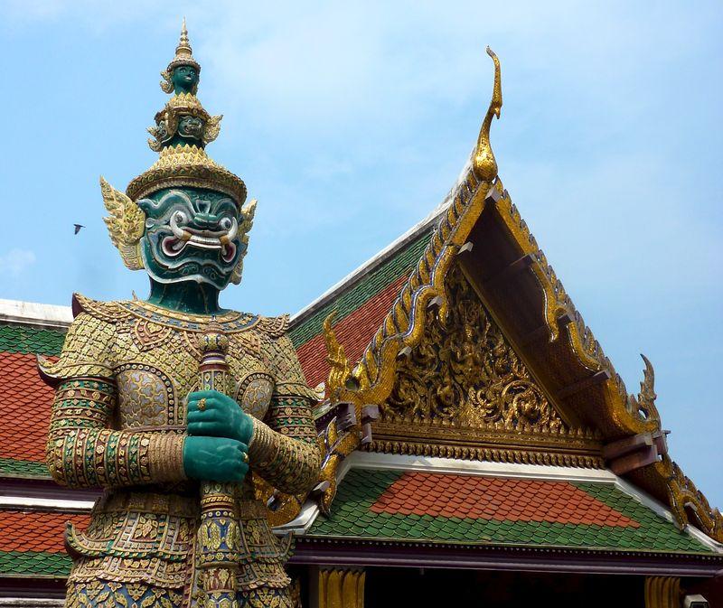 Thailand bangkok 43