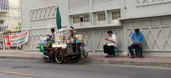 Thailand bangkok 8