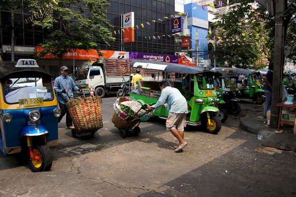 Thailand bangkok 60