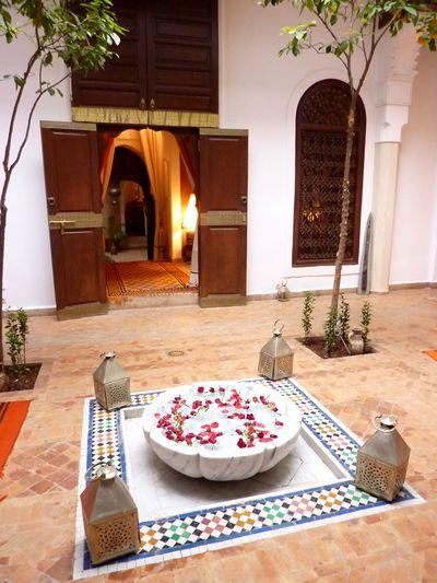 Marrakesh for the blog 2