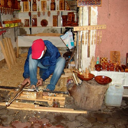 Marrakesh for the blog 21