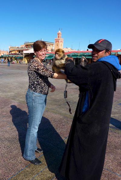 Marrakesh for the blog 16