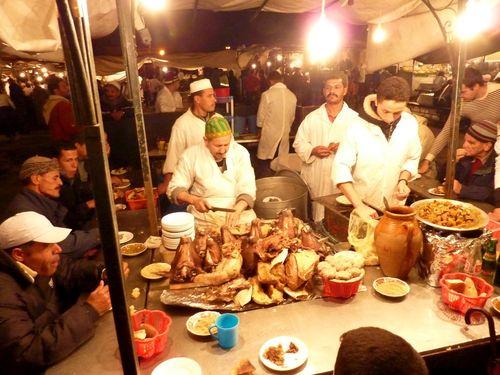 Marrakesh for the blog 54