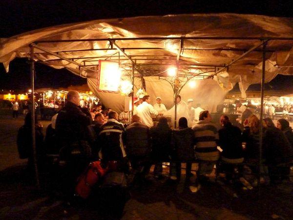 Marrakesh for the blog 58