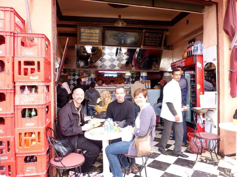 Marrakesh for the blog 71