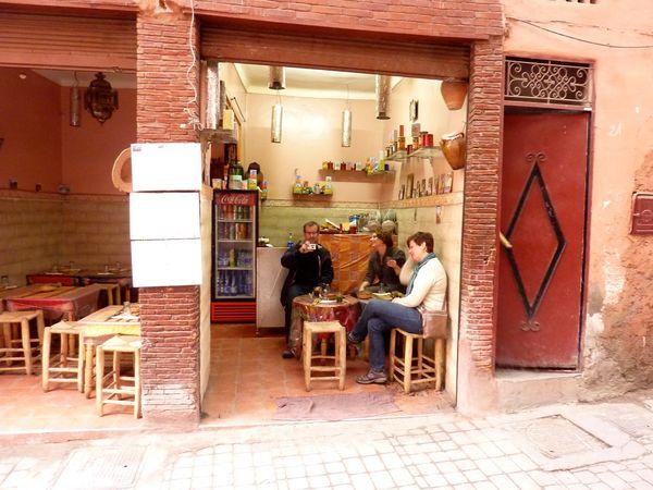 Marrakesh for the blog 48