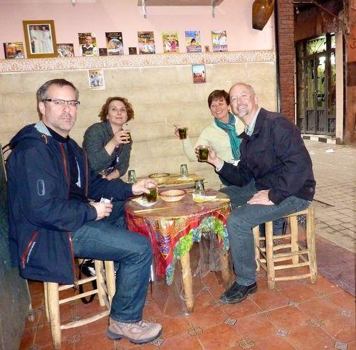 Marrakesh for the blog 49