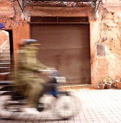Marrakesh for the blog 50