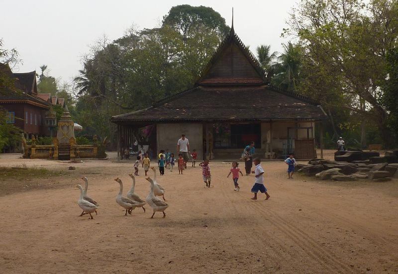 Sojourn village 45