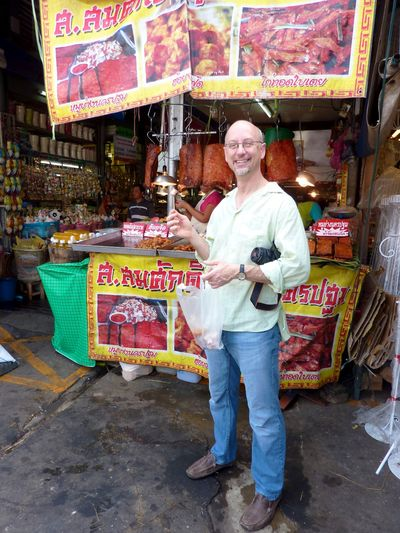 Thailand bangkok 11