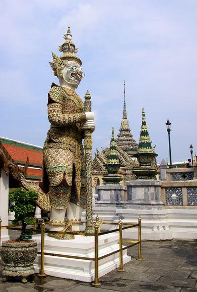 Thailand bangkok 36