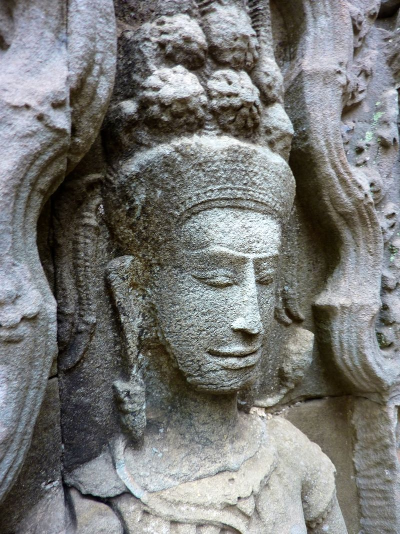 Temples of cambodia 13