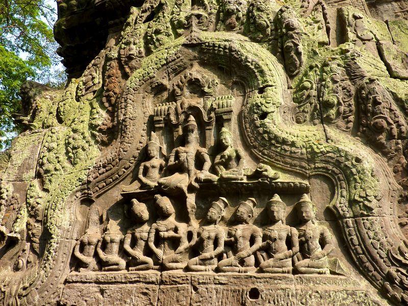 Temples of cambodia 12