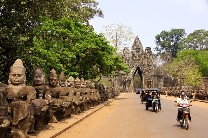 Temples of cambodia 20