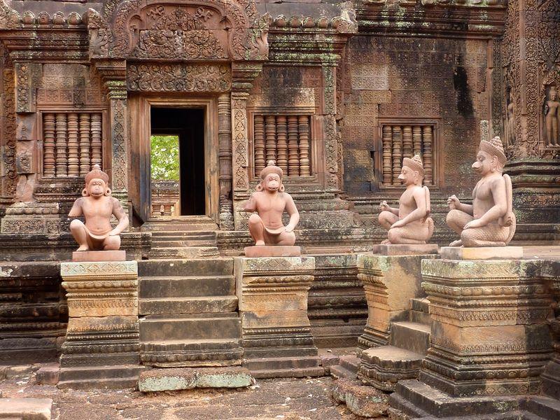 Temples of cambodia 35