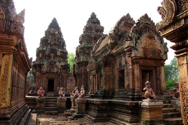 Temples of cambodia 36
