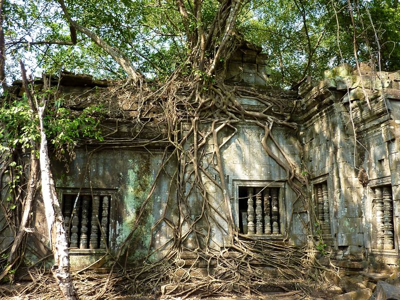 Temples of cambodia 60