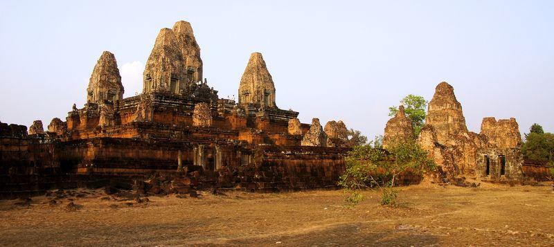 Temples of cambodia 46