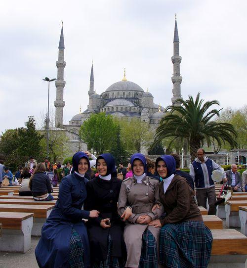 Istanbul blog 38