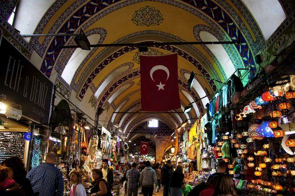Istanbul blog 24