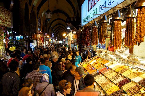 Istanbul blog 33