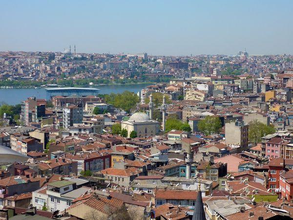 Istanbul blog 96