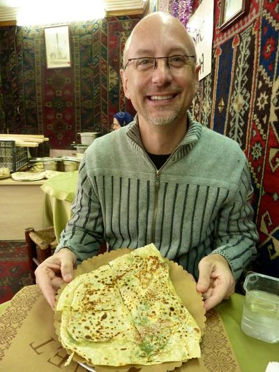 Istanbul blog 6