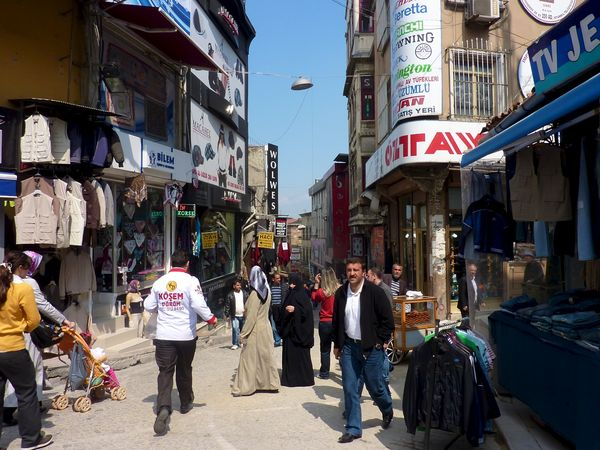 Istanbul blog 27