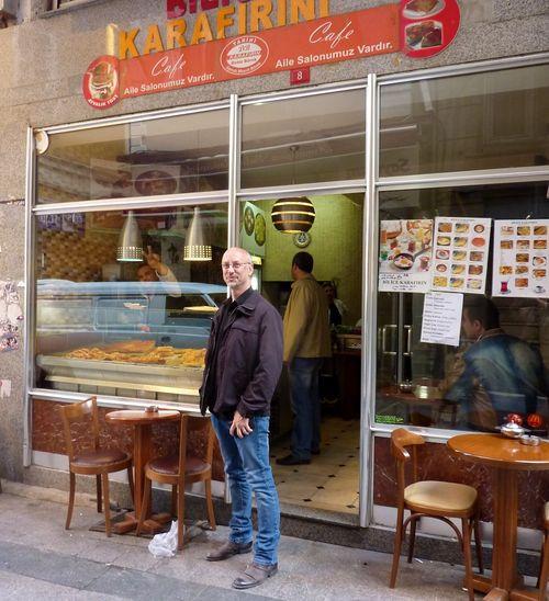 Istanbul blog