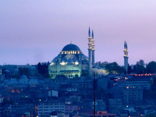 Istanbul blog 94