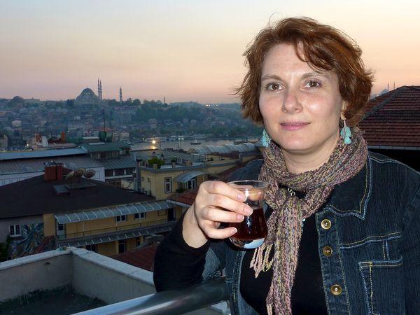 Istanbul blog 92