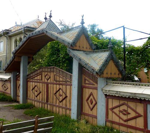 ROMANIA houses 9