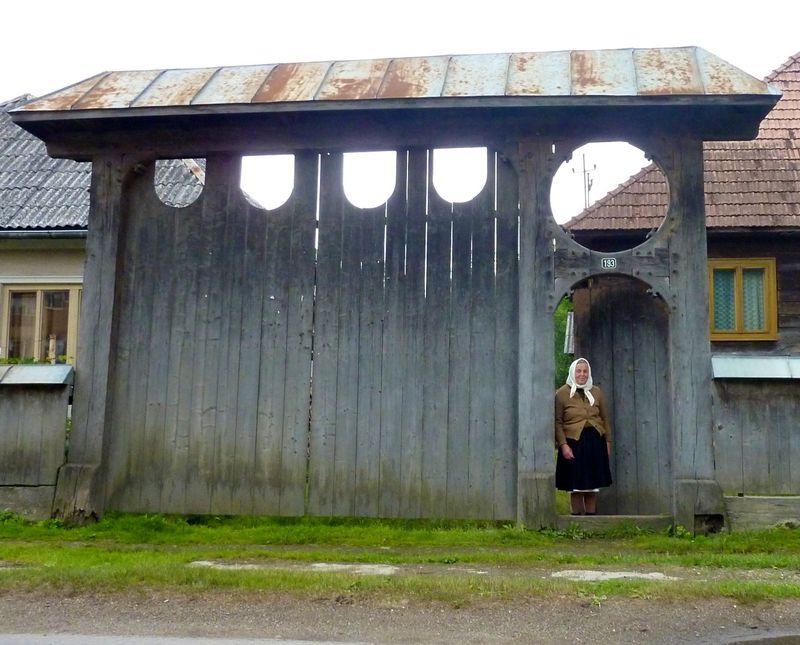 ROMANIA houses 10