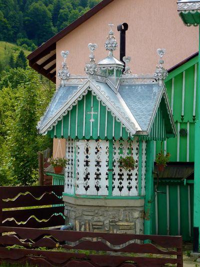 ROMANIA houses 6