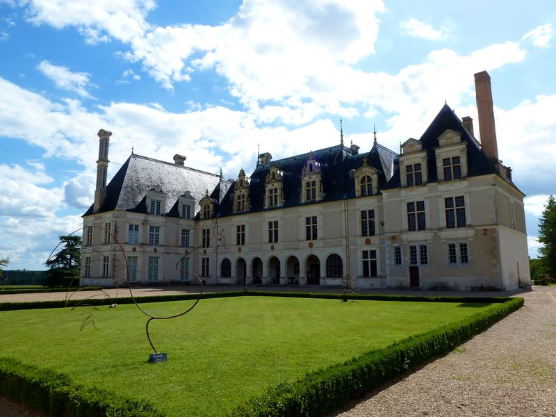 Loire valley 12