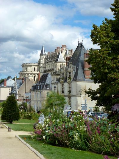 Loire valley 37