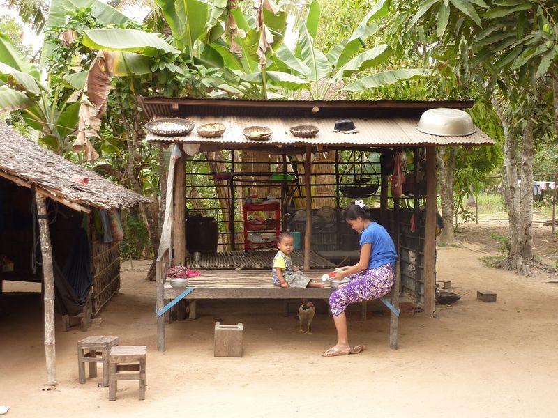 Sojourn village 30