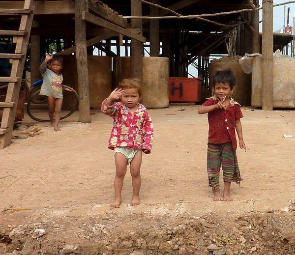Stilted village for blog 2