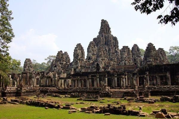 Temples of cambodia 21